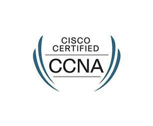 Sertifikasi Cisco